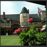 Tennis Hall of Fame ''History'